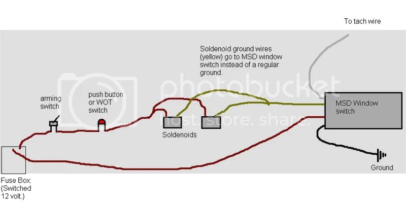 nitrous wiring diagram with window switch nissan 2 5 engine is this correct honda tech forum i wrote up little to see if the way want wire my will work forgive shittiness of it just let me know