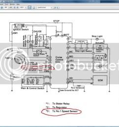 pioneer avic n3 wiring diagram wiring diagram92 es300 pioneer avic n3 install speed sensor leads [ 1024 x 847 Pixel ]