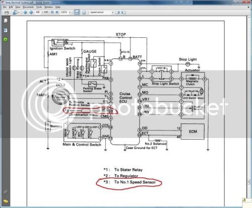 small resolution of pioneer avic n3 wiring diagram wiring diagram92 es300 pioneer avic n3 install speed sensor leads