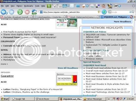 INQUIRER.net videos