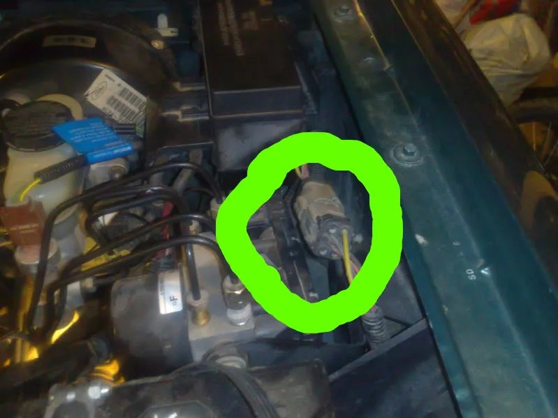 1998 Ford Ranger Stereo Wiring Diagram