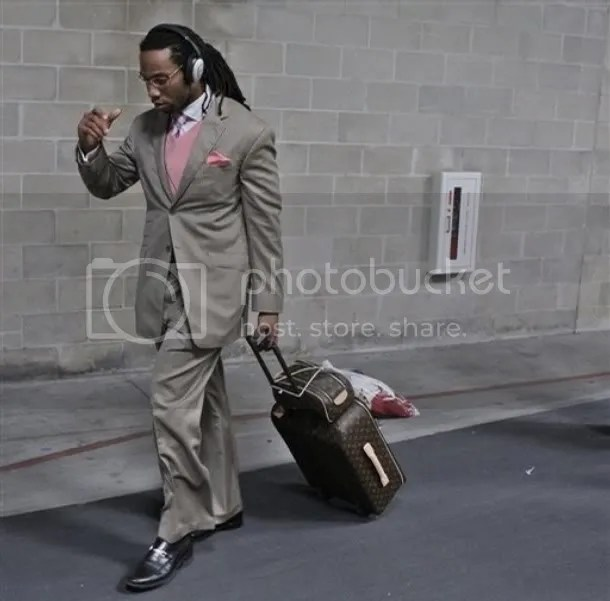Sad Larry Fitzgerald