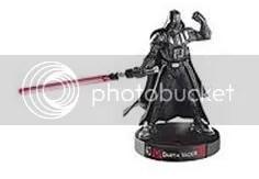 Vader (Gold)