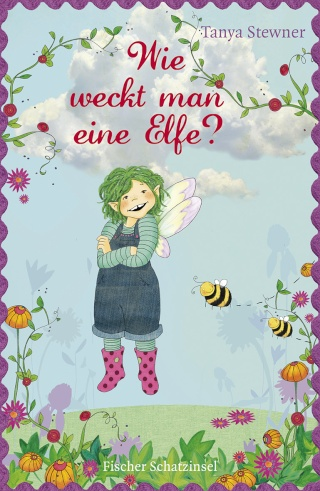 Cover (c) Fischer Verlage