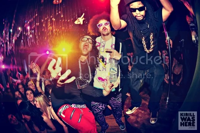 UGotWaxx presents Lil Jon: LMFAO (remastered)