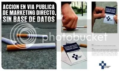 Proti kajenju