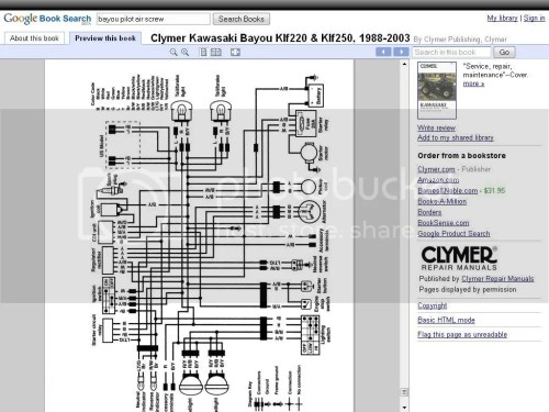 small resolution of bayou 220 wiring schematic wiring diagram view kawasaki