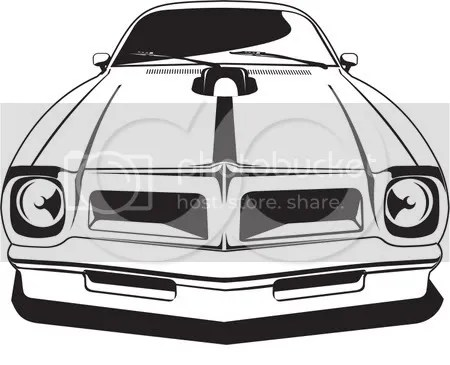 Back Engine Car Pontiac Firebird Ford Tempo Engine Wiring