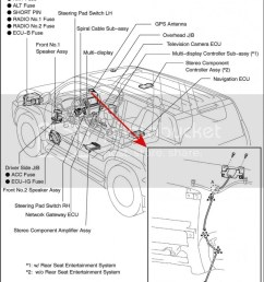 component location diagrams for 2005 lexus lx470 automobiles component location diagrams for 2005 lexus lx470 automobiles [ 837 x 1024 Pixel ]