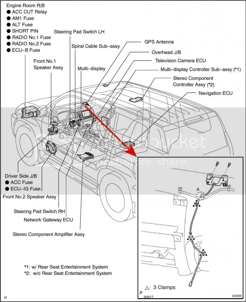 hight resolution of component location diagrams for 2005 lexus lx470 automobiles component location diagrams for 2005 lexus lx470 automobiles