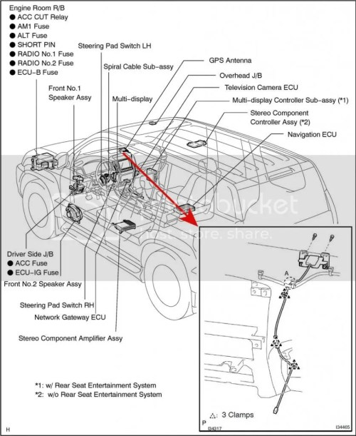 small resolution of component location diagrams for 2005 lexus lx470 automobiles component location diagrams for 2005 lexus lx470 automobiles