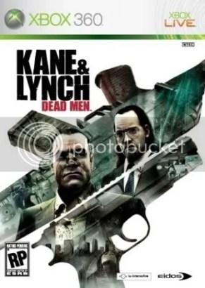 Download Free: KANE & LYNCH DEAD MAN XBOX 360