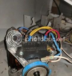 new dryer motor wiring snafu maytag 1980 u0027s dryer ar15 commaytag dryer motor wiring  [ 768 x 1024 Pixel ]