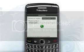 IM+ Talk for Blackberry