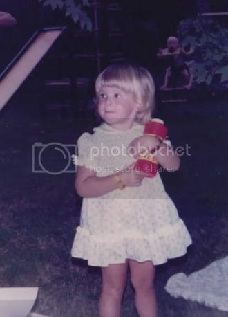 3rd Birthday-Bubbles!