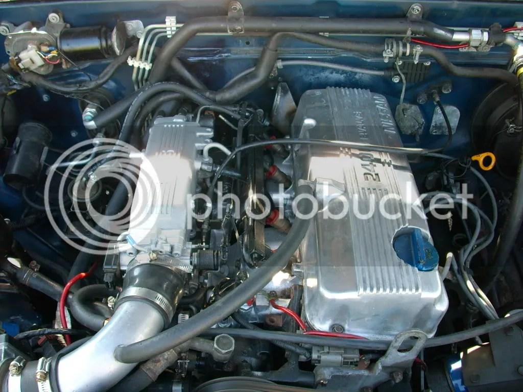 medium resolution of how to hardbody ka24e 240sx intake manifold swap nissan forum 1 nissan ka24e engine diagram 1989