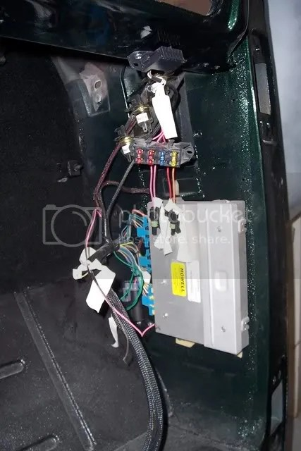 Box Long 02 Ton Door 4 4 3 Chevy