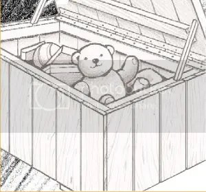 toy box plans simple
