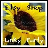Etsy Shop Linky Party