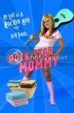 rockstar mommy book