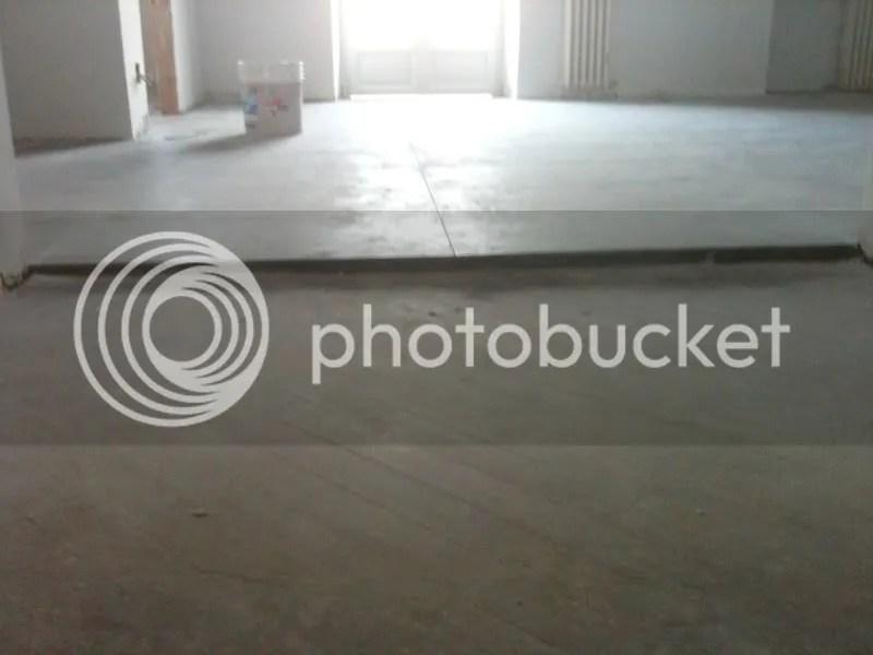Forum Arredamentoit problema con dislivello pavimenti foto