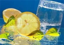 lemon water Pictures, Images and Photos