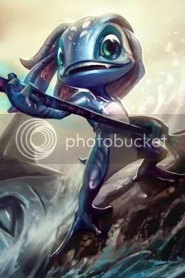 Aquaman is my best mate!