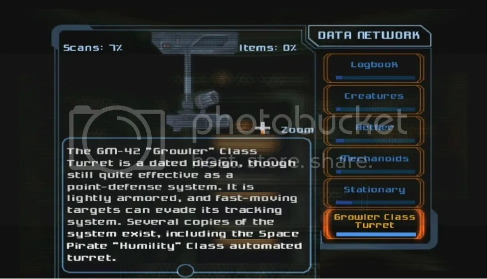 GF Growler Class Turret