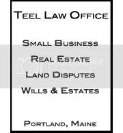 Teel Law Office