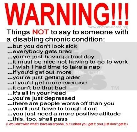 Multiple Sclerosis Awareness photo: MS Awareness MSWarning.jpg