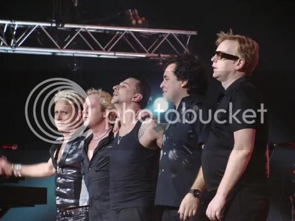 Depeche Mode @ Berlin