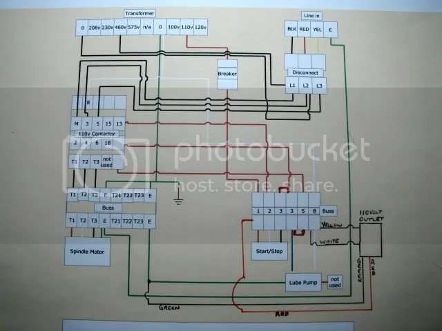 Phase Wiring Diagram On High Voltage Three Phase Motor Wiring Diagram
