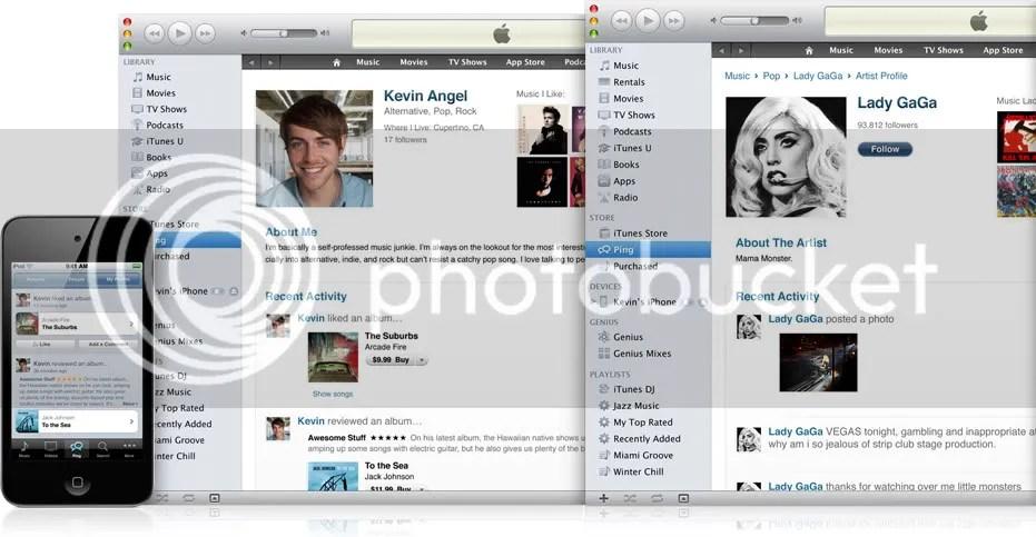iTunes10