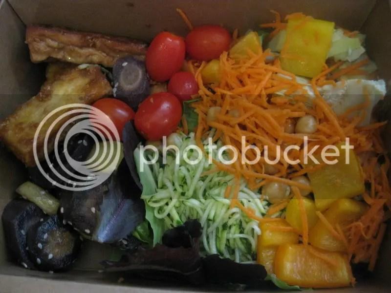 WF Salad