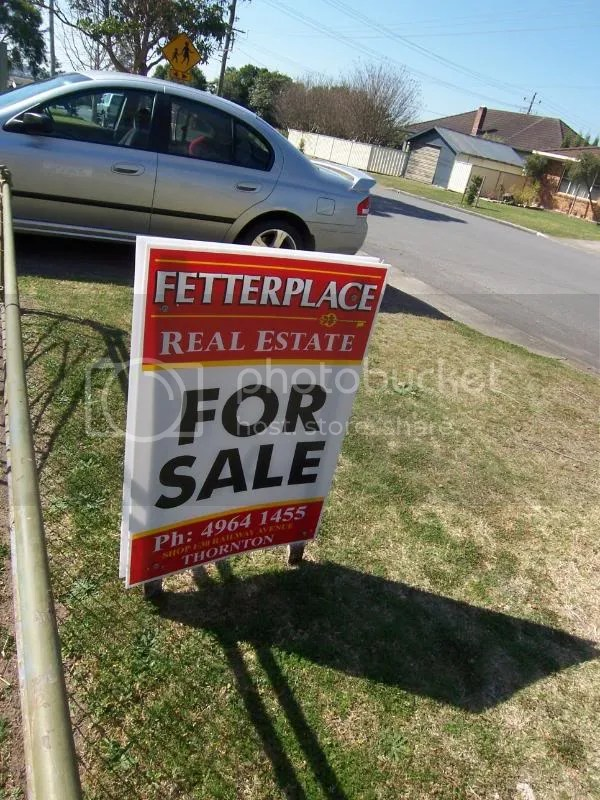 For Sale Sign Pictures, Images and Photos