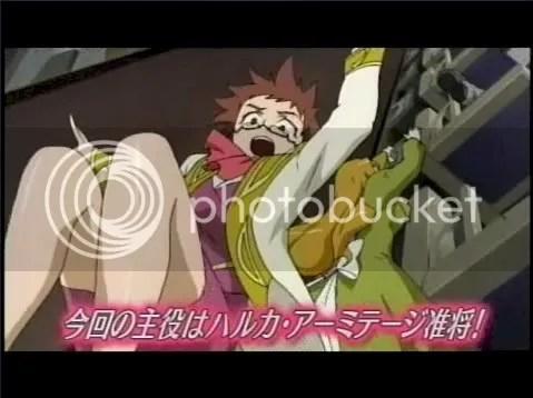 Mai Otome Zwei OVA 2 Trailer 3.