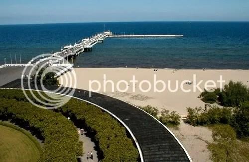 Sopot, The Pier