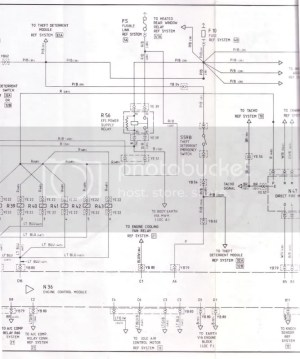 vp v6 modore wiring diagram | Just Commodores
