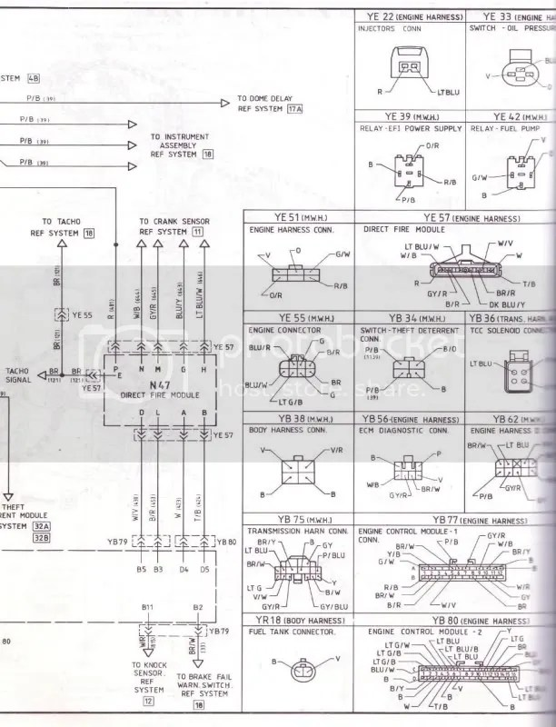related with vr commodore wiring diagram