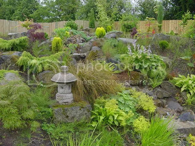 76 Best Images About Sloping Gardens On Pinterest Landscaping