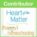 heart of the matter contributor