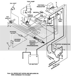 1985 club car solenoid wiring diagram manual e book 1985 club car ds gas wiring diagram 1985 club car wiring diagram [ 936 x 1024 Pixel ]