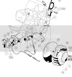 club car engine diagram wiring diagram list club car ds engine diagram [ 989 x 1024 Pixel ]