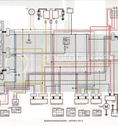 yamaha 1100 wiring diagram wiring diagram detailed 99 yamaha v star 1100 wiring diagram vstar 1100 wiring diagram [ 1530 x 1184 Pixel ]