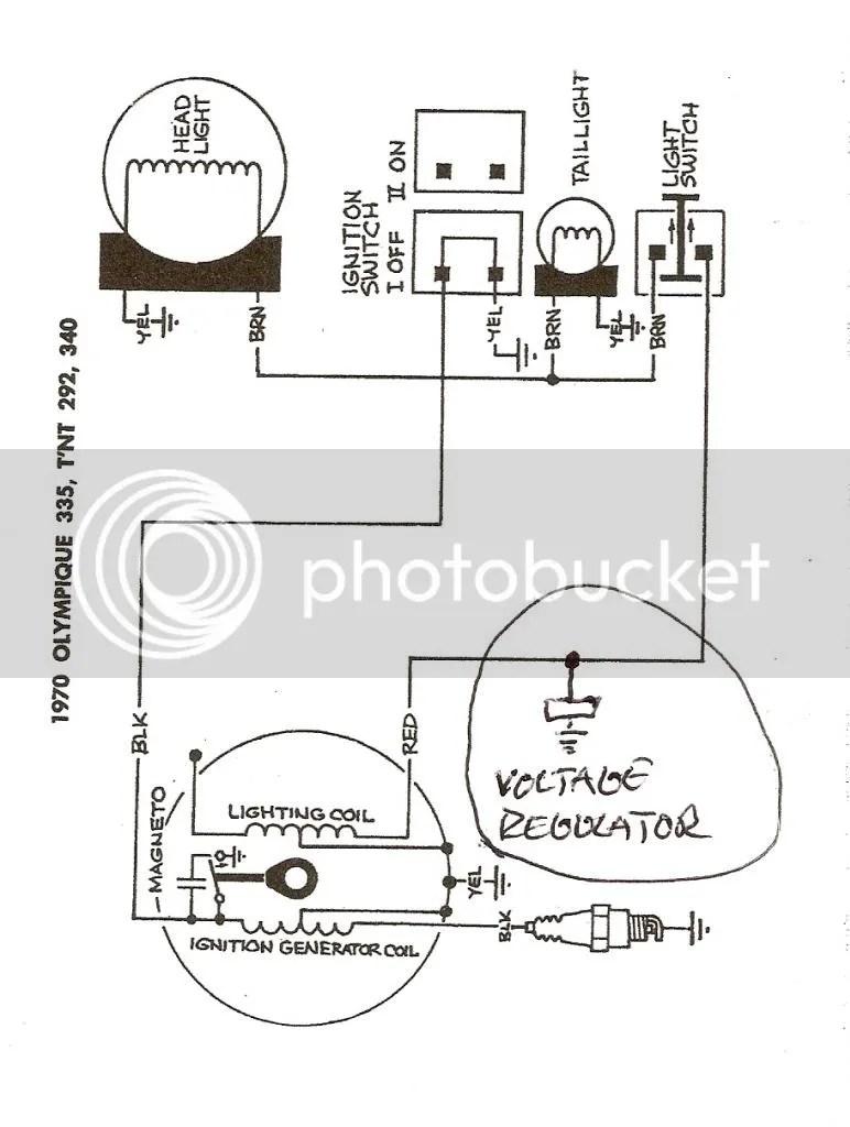 medium resolution of  yamaha enticer 340 wiring diagram database of wiring liry on yamaha ignitor wiring