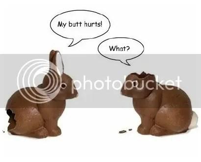 Húsvétilag