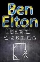 Ben Elton: Past Mortem