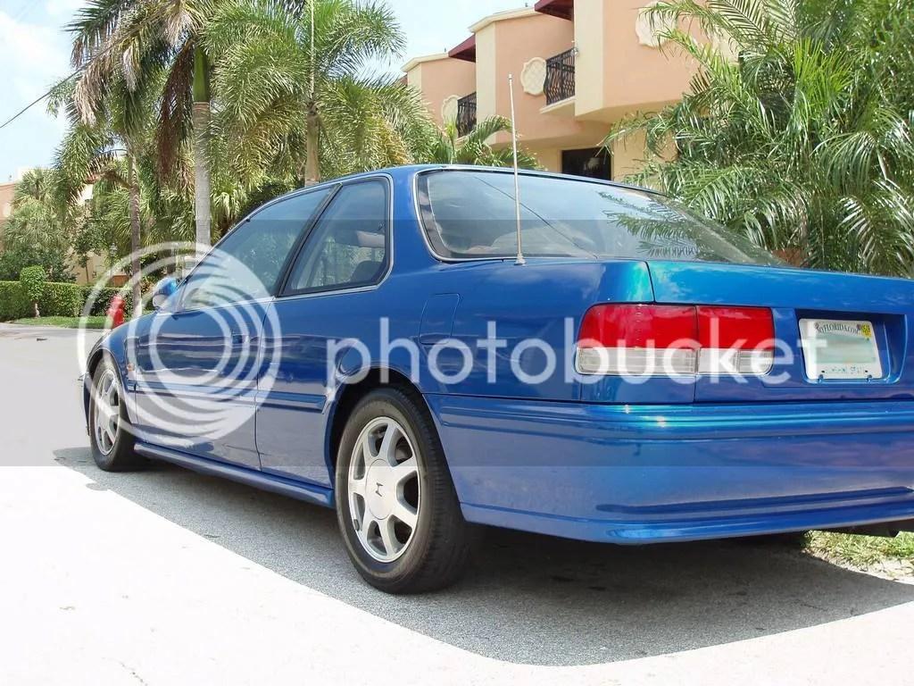 1993 Honda Accord Ex Wiring Diagram