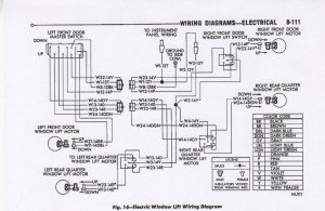 Vintage Power Window Systems?  Page 3