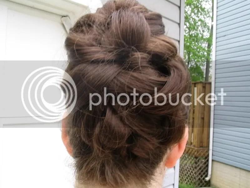 Barrel of Curls